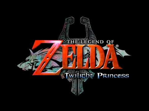 Twilit Battle - The Legend of Zelda: Twilight Princess