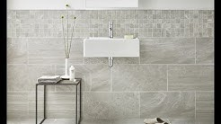 Grey Marble Tile Texture for Bathroom Ideas