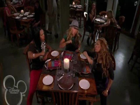 Cheetah girls 3 One World- Dig a little deeper!