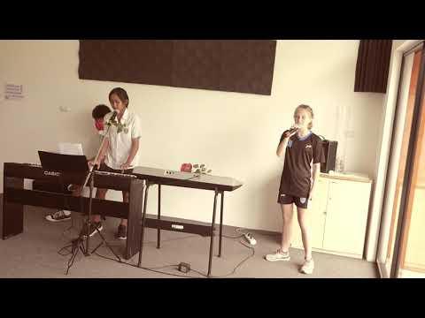 'True Love' - Eve, Lydia, Opal, Ukik