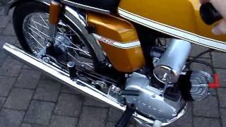 Yamaha FS1 (1973)