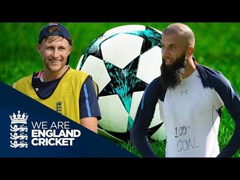 Mad Skills: England