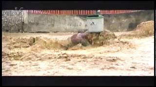 """MENSAJE INSTITUCIONAL DE VENEVISION 1999 """"TRAGEDIA DE VARGAS"""" - CAMPAÑA: RECOSNTRUCCIÓN Y PAZ"""