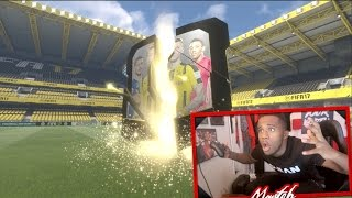 SEARCHING FOR A WALKOUT PACK! - FIFA 17 PACK OPENING