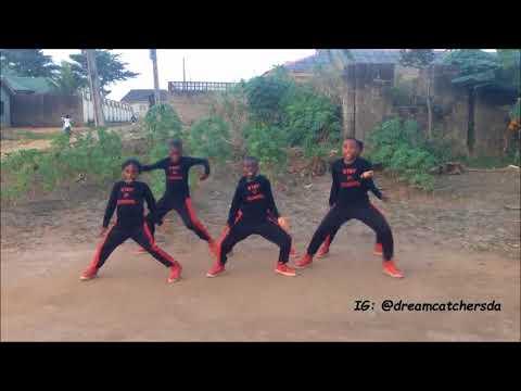 My People - Korede Bello Ft. Lil Kesh    Ikorodu Talented Kids ( Dream Catchers)