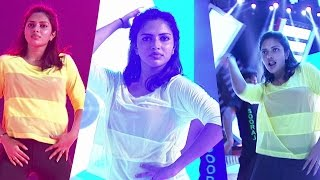Amala Paul Stunning Dance Rehearsal | Great Dance