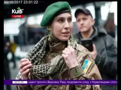 Телеканал Київ: 30.10.17 Столичні телевізійні новини 23.00