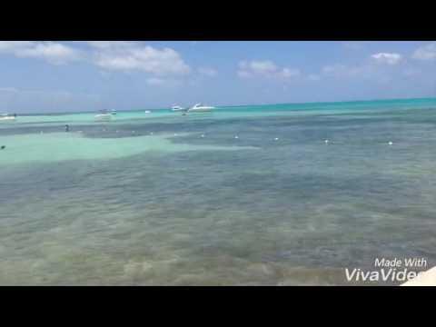 Rum point Cayman Islands 04-15-2017