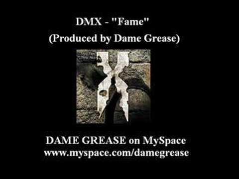 Dmx fame explicit