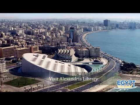 Cairo And Alexandria Tour Packages - Best Egypt Tours