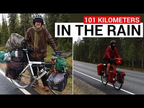 101 Kilometers in the Rain - EP. #198