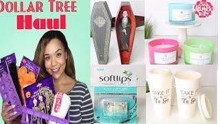Dollar Tree Haul 9/21- Softlips, Wedding Stationary, Halloween Items