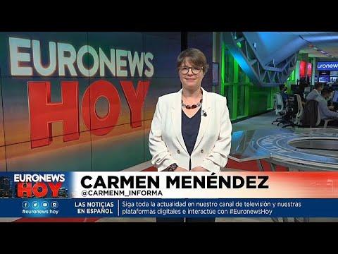 EURONEWS HOY   Las noticias del jueves 24 de junio de 2021