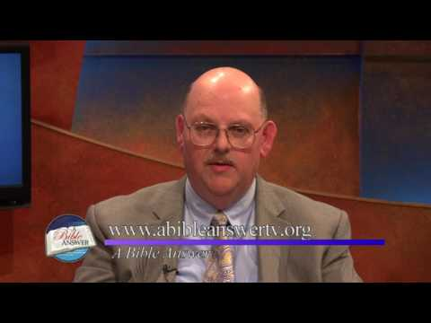 A Bible Answers Episode #672