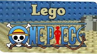 Lego One Piece