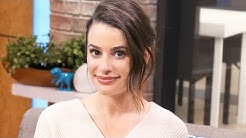 Lea Michele Apologizes for Hurting 'Glee' Co-Star