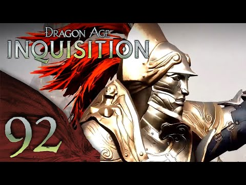 Mr. Odd - Let's Play Dragon Age: Inquisition - Part 92 - What Pride Had Wrought [Elf Mage]