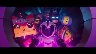 LEGO ФІЛЬМ 2. Перший трейлер (український) HD