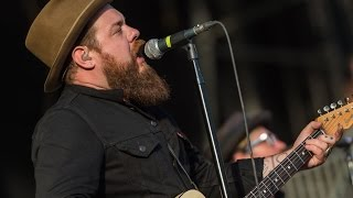 "Nathaniel Rateliff & The Night Sweats - ""S.O.B. / Shape I"