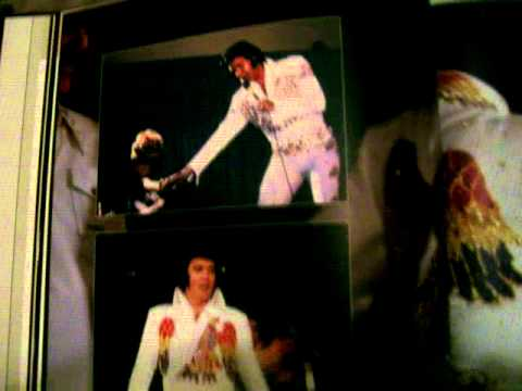 EBAY AUCTION - Rare ELVIS PRESLEY LIVE IN L.A. FTD Promo for my auction