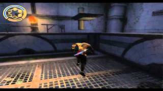 Prince of Persia 3 The Two Thrones Walkthrough Part 26