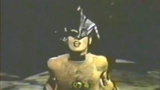 Secos e Molhados - Flores Astrais - Clipe na íntegra (1974)