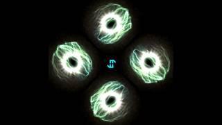 """Quantum Singularity"" Hologram - Particle to Micro Black Hole"