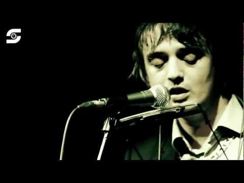 Pete Doherty - Killamangiro - 09-02-12 Atlantico Live, Rome (GLasstudios71)