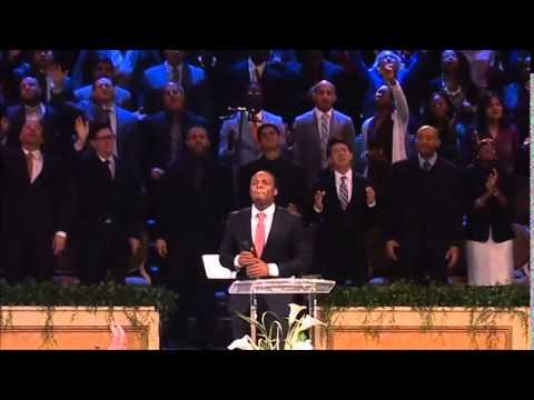 Great I AM - Brooklyn Tabernacle Church