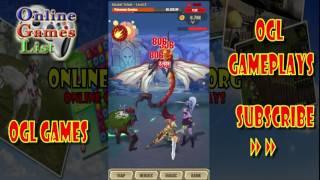 Juggernaut Champions RPG Clicker Gameplay (Android/iOS) screenshot 1