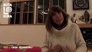 Ruta Lokura | Mujeres y el cuarzo