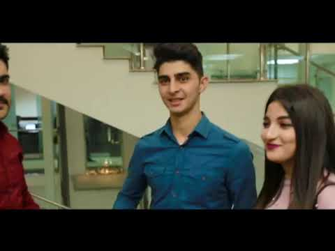 Azerbaijan University promotion video