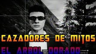 GTA 5 - Cazadores de Mitos - Capítulo 9- El Arbol Dorado