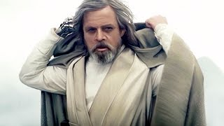 Just How Powerful IS Luke Skywalker?