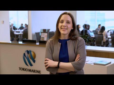 Tokio Marine America Careers – Recent Graduates