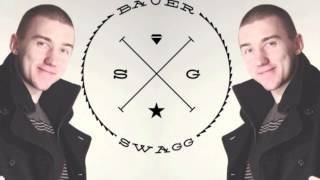 Max Bauer - Swagg ft CVPELLV (prod. by 4EU3)