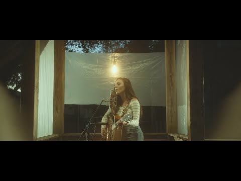 Tequila - Dan + Shay (Hannah Trager Acoustic Cover)