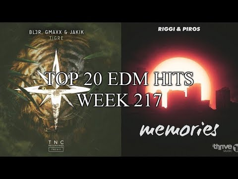 Top 20 EDM Hits/Drops Week:217 Best Of Future House, Trance, Big Room, Trap & Bass House