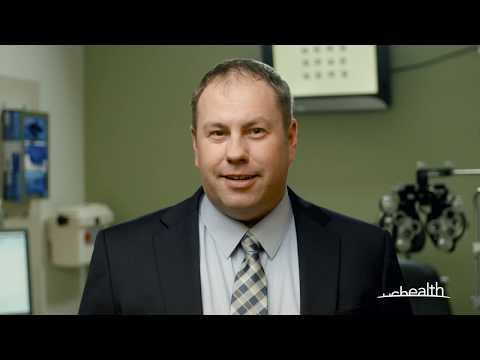 Dry Eye Care   Dr. Scott Hauswirth OD, Optometrist   UCHealth