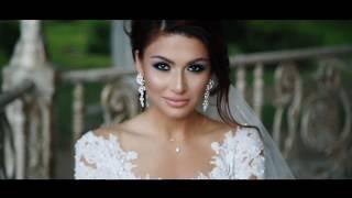 Самира и Арчи-М. Свадебный клип. VIPстудия. Махачкала