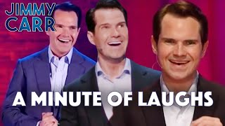 Jimmy Carr - Official Laugh Compilation