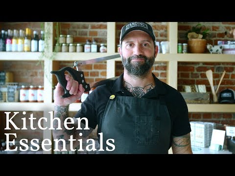 How To Butcher A Pig   5 Must-Have Tools