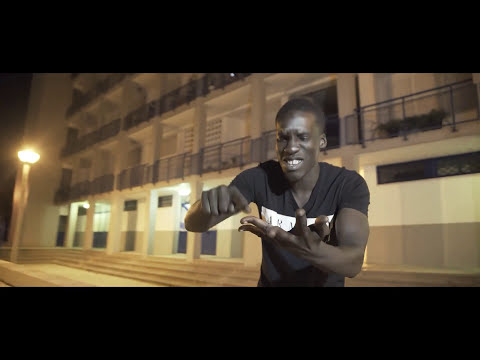 KOMBAT - PULL UP [OFFICIAL VIDEO] (Prod by. Dmipe beats)