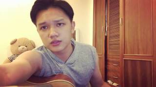 Cũng Đành Thôi Cover guitar by T.A.T