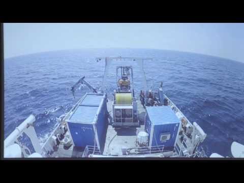 Exploração Mineira nos Açores (Deep offshore mining)