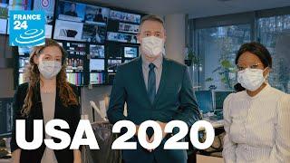 USA 2020