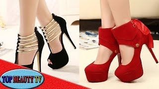 Top High heels shoes for women | Top Beauty TV