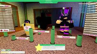 I DIE AND DO NOT PLAY Roblox Disaster Island with Leonel