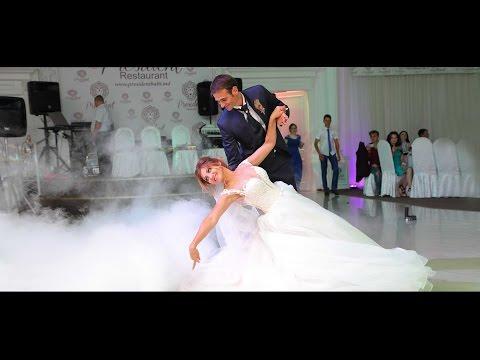 Dansul Mirilor 2017 Victor & Olesea