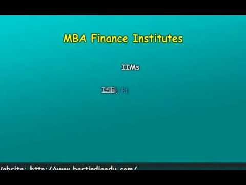 MBA Finance Courses for Career Growth.avi